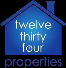 1234 Properties Logo